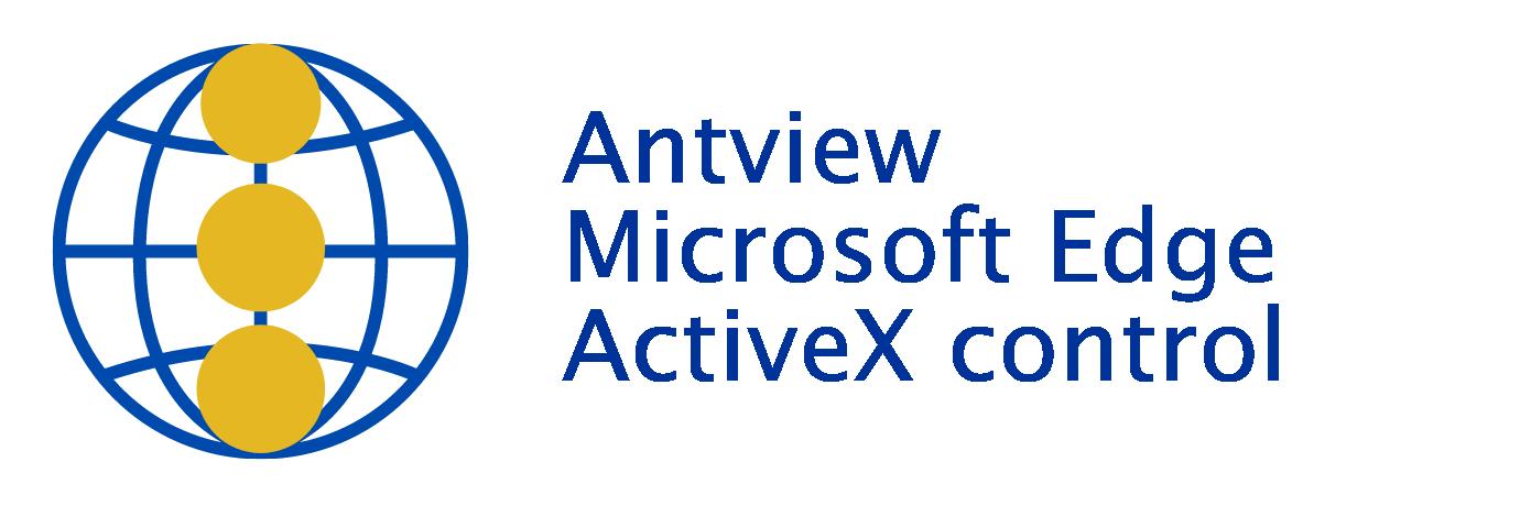 Antview Microsoft Edge WebView2 ActiveX control